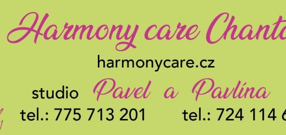 Harmony care a Chantal