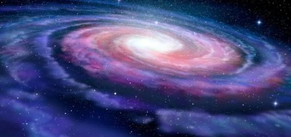 Vesmír je harmonická vibrace
